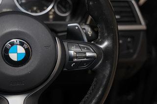 2016 BMW 3 Series F30 LCI 330i M Sport Grey 8 Speed Sports Automatic Sedan