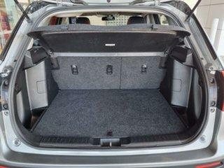 2017 Suzuki Vitara LY S Turbo (2WD) Grey 6 Speed Automatic Wagon