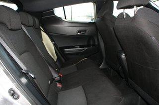 2019 Toyota C-HR NGX10R S-CVT 2WD Shadow Platinum 7 Speed Constant Variable Wagon