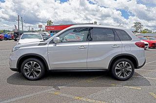 2021 Suzuki Vitara LY Series II Turbo 2WD Silver 6 Speed Sports Automatic Wagon