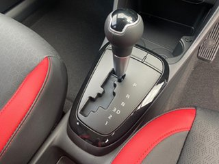 2021 Kia Picanto JA MY22 GT-Line Signal Red 4 Speed Automatic Hatchback