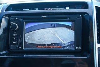 2013 Toyota Landcruiser VDJ200R MY13 VX Grey 6 Speed Sports Automatic Wagon