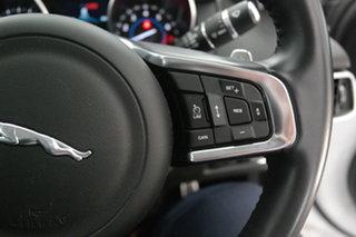 2018 Jaguar XE X760 MY18 R-Sport White 8 Speed Sports Automatic Sedan