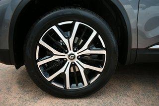 2019 Renault Koleos XZG MY20 Intens X-Tronic (4x4) Grey Continuous Variable Wagon.