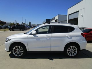 2019 Haval H2 City 2WD White 6 Speed Sports Automatic Wagon