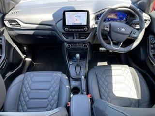 2021 Ford Puma JK 2021.75MY ST-Line 7 Speed Sports Automatic Dual Clutch Wagon.