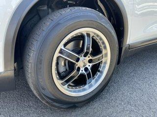 2015 Nissan X-Trail T32 ST 2WD White 6 Speed Manual Wagon