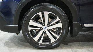 2018 Subaru Outback B6A MY18 3.6R CVT AWD Dark Blue 6 Speed Constant Variable Wagon