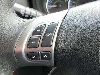 2011 Subaru Forester S3 MY11 XS AWD Blue 4 Speed Sports Automatic Wagon