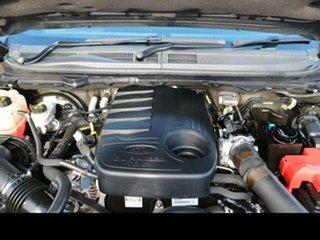 Ford  2017 DOUBLE PU WILDTRAK . 3.2D 6A 4X4