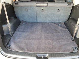 2007 Hyundai Santa Fe CM MY07 SLX Beige 4 Speed Sports Automatic Wagon