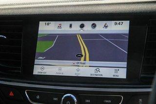 2019 Holden Calais ZB MY19 Tourer AWD White 9 Speed Sports Automatic Wagon