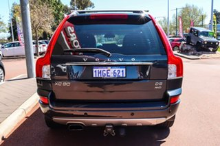 2012 Volvo XC90 P28 MY12 D5 Geartronic Executive Grey 6 Speed Sports Automatic Wagon