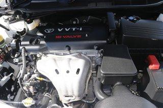 2011 Toyota Camry ACV40R Altise Diamond White 5 Speed Automatic Sedan