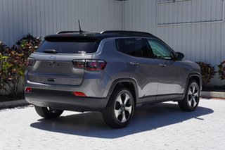 2021 Jeep Compass M6 MY21 Launch Edition FWD Grey Magnesio 6 Speed Automatic Wagon