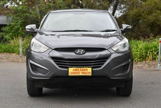 2012 Hyundai ix35 LM MY12 Active Grey 6 Speed Sports Automatic Wagon.