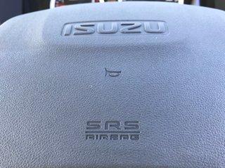 2021 Isuzu N Series NLR 45-150 AMT Tipper Automated Manual Transmission