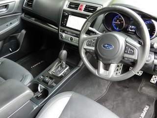 2015 Subaru Liberty B6 MY15 2.5i CVT AWD Premium Grey 6 Speed Constant Variable Sedan