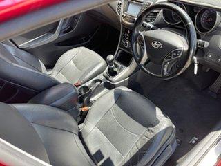 2014 Hyundai Elantra MD3 Trophy 6 Speed Manual Sedan