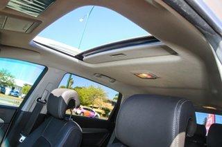 2017 Holden Captiva CG MY17 LTZ AWD Silver 6 Speed Sports Automatic Wagon