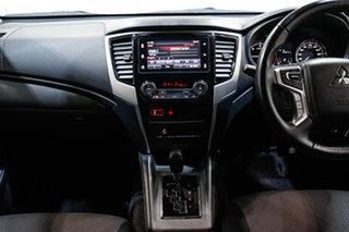 2020 Mitsubishi Triton MR MY20 GLX (4x4) Silver 6 Speed Automatic Double Cab Pick Up
