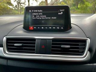 2018 Mazda 3 BN5478 Neo SKYACTIV-Drive Sport Soul Red Crystal 6 Speed Sports Automatic Hatchback