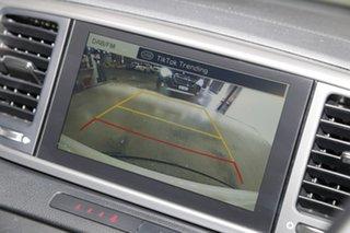 2019 Kia Sportage QL MY20 SX AWD Clear White 8 Speed Sports Automatic Wagon