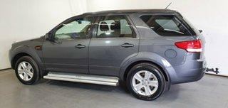 2013 Ford Territory SZ TX Seq Sport Shift Smoke 6 Speed Sports Automatic Wagon