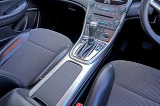 2013 Holden Malibu V300 MY13 CD Grey 6 Speed Sports Automatic Sedan