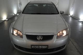2006 Holden Calais VE V Silver 5 Speed Sports Automatic Sedan.