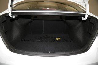 2017 Hyundai Elantra AD MY18 Elite White 6 Speed Sports Automatic Sedan