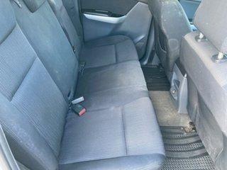 2013 Mazda BT-50 XTR (4x4) 6 Speed Manual Dual Cab Utility