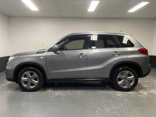 2018 Suzuki Vitara LY RT-S 2WD Grey 6 Speed Sports Automatic Wagon