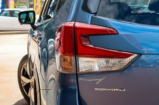 2021 Subaru Forester S5 2.5I-S Blue Constant Variable SUV