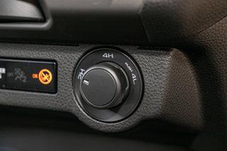 2020 Mazda BT-50 UR0YG1 XT Ice White 6 Speed Sports Automatic Utility