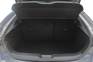 2021 Mazda 3 BP2HLA G25 SKYACTIV-Drive Evolve Polymetal Grey 6 Speed Sports Automatic Hatchback