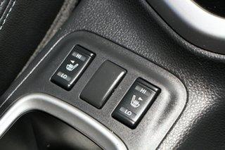 2018 Nissan Navara D23 S3 ST-X Black 7 Speed Sports Automatic Utility