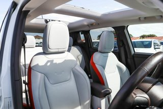 2015 Jeep Renegade BU MY15 Limited DDCT White 6 Speed Sports Automatic Dual Clutch Hatchback.