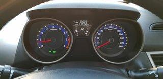 2013 Hyundai Elantra MD2 Elite White 6 Speed Automatic Sedan