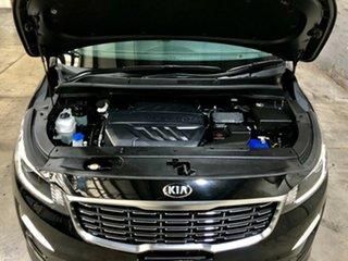 2018 Kia Carnival YP MY18 SLi Black 6 Speed Sports Automatic Wagon