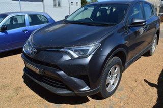 2017 Toyota RAV4 ZSA42R MY17 GX (2WD) Continuous Variable Wagon