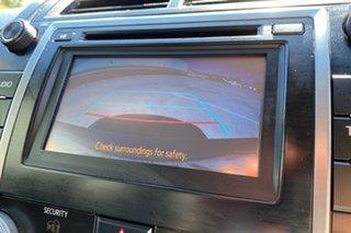 2015 Toyota Camry ASV50R MY15 Altise Bronze 6 Speed Automatic Sedan