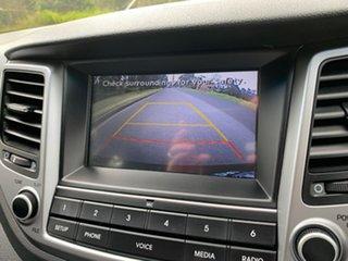 2016 Hyundai Tucson TL Active X Red Sports Automatic Wagon