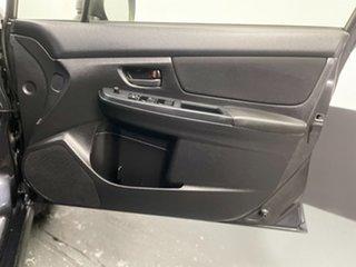 2014 Subaru XV G4X MY14 2.0i Lineartronic AWD Dark Blue 6 Speed Constant Variable Wagon