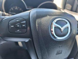 2016 Mazda BT-50 UR0YF1 XTR Aluminium 6 Speed Manual Utility