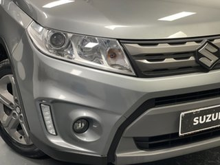 2018 Suzuki Vitara LY RT-S 2WD Grey 6 Speed Sports Automatic Wagon.