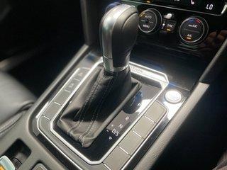 2017 Volkswagen Passat 3C (B8) MY18 206TSI DSG 4MOTION R-Line Manganese Grey Metallic 6 Speed