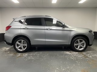 2020 Haval H2 Lux 2WD Silver 6 Speed Sports Automatic Wagon