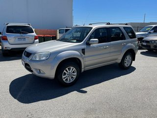 2010 Ford Escape ZD Gold 4 Speed Automatic Wagon.