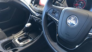2015 Holden Ute VF II SS Black 6 Speed Automatic Utility